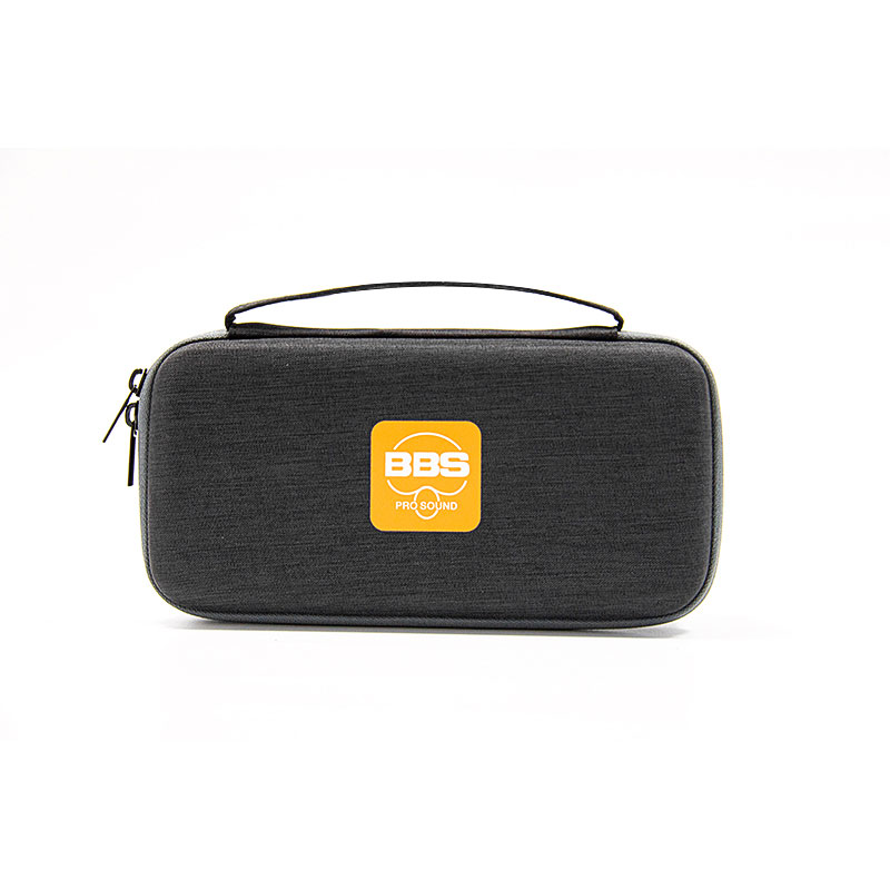 Microphone bag